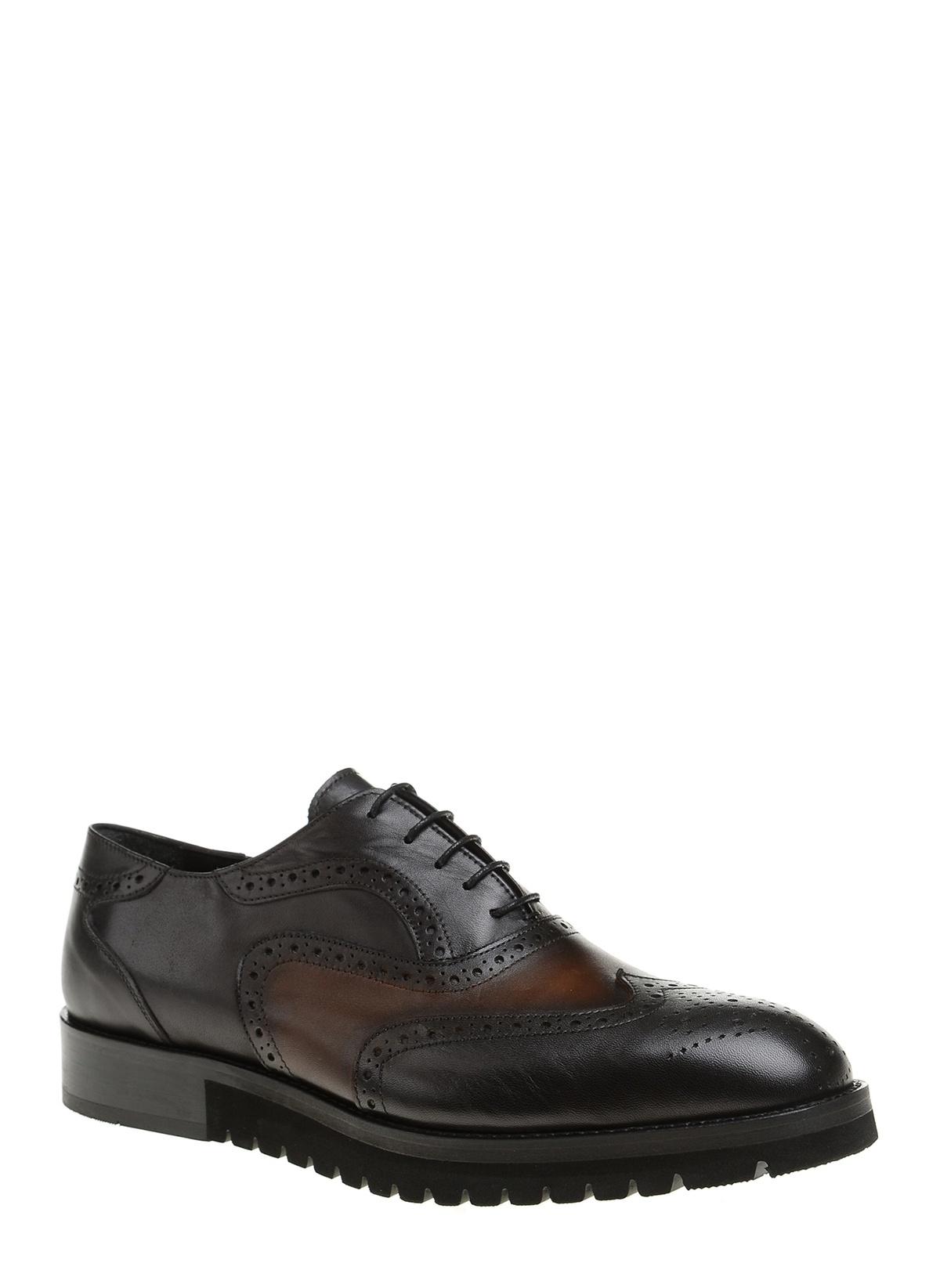 Divarese %100 Deri Oxford Ayakkabı 5020420 E Ayakkabı – 309.0 TL